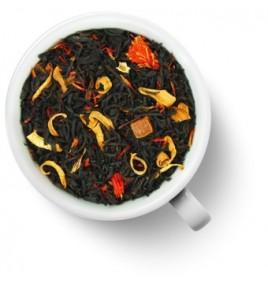 Чай черный Айва с персиком