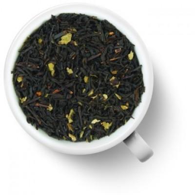 Чай черный Чёрная Смородина