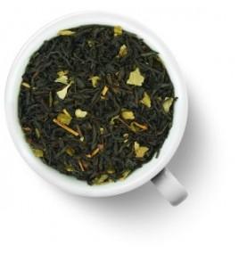 Чай черный Дикая вишня