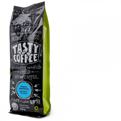 Classic Espresso blend 60% Arabica 40% Robusta -зерно