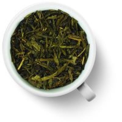 Чай зеленый Люкс