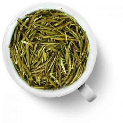 Китайский элитный чай Инь Чжень (Серебряные иглы)
