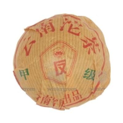 Шен Пуэр (Чаша) То Ча 2010 г. 100 гр. Фабрика Фэн Цин