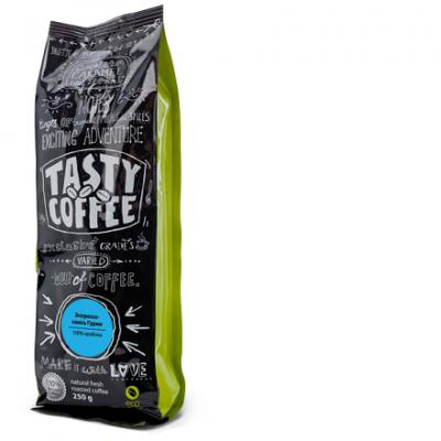 Gourmet Espresso blend 100% Arabica -зерно