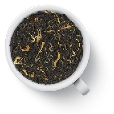 Чай чёрный Кавказский с чабрецом